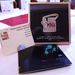 Music NB Awards 2012